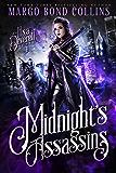 Midnight's Assassins (Ilsa Deverell Book 1)