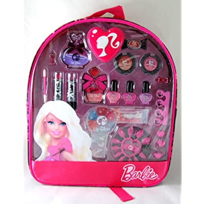 Barbie Beauty Backpack