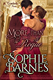 More Than A Rogue (The Crawfords Book 2)