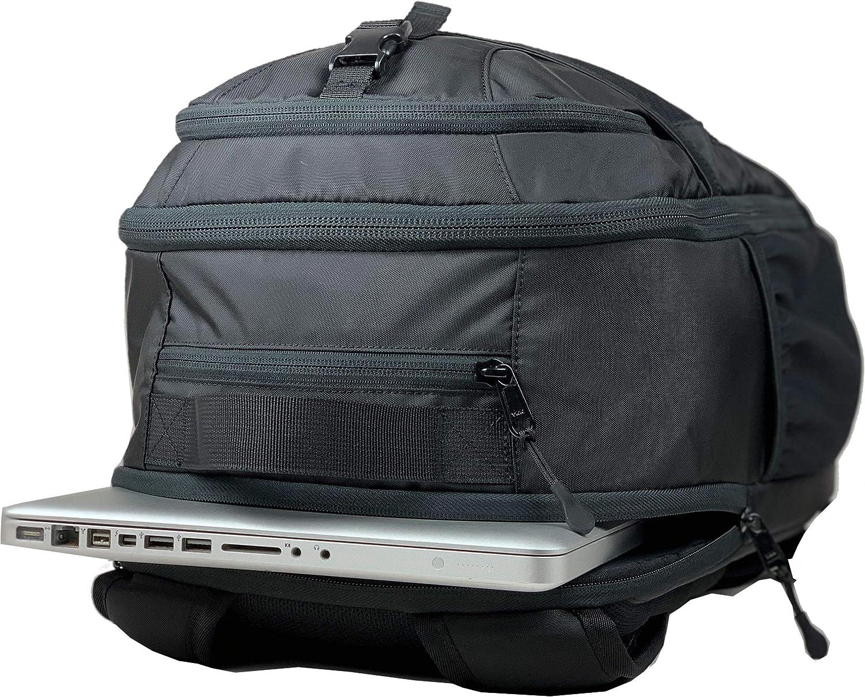 Organized Patented IVAR-LIFT Design NEW 2019 Version Comfortable Backpack Design IVAR Revel 25