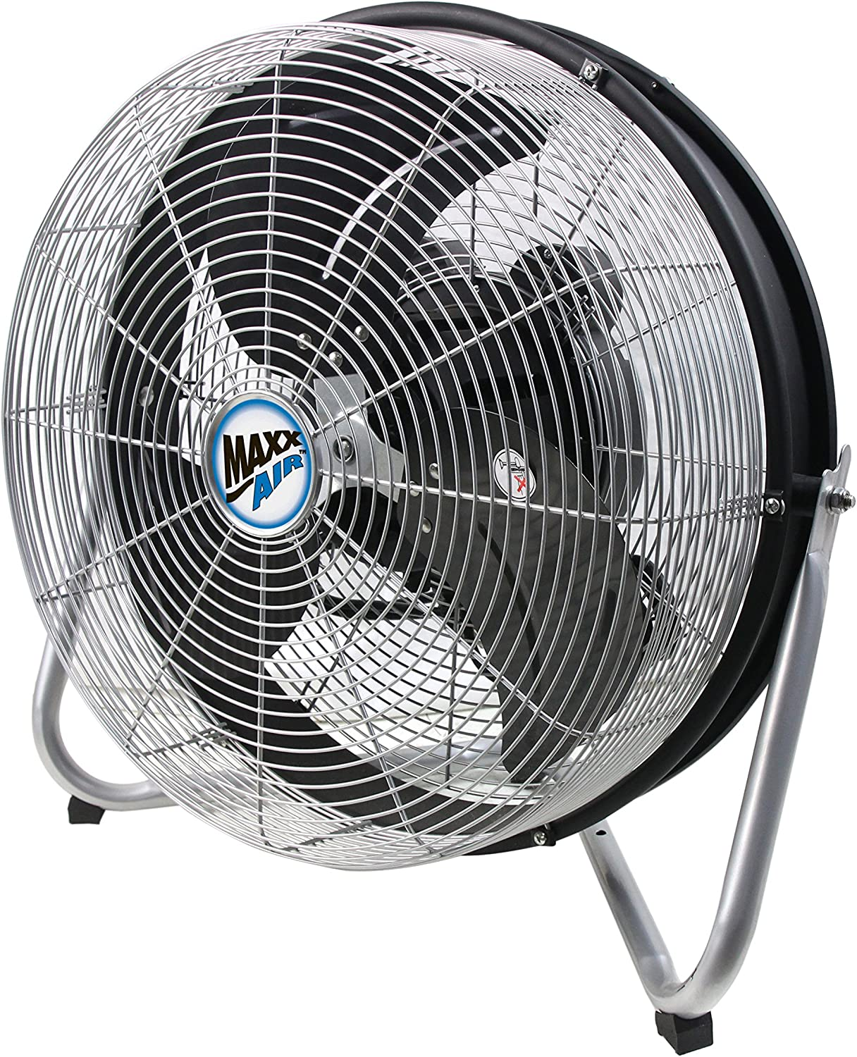 MaxxAir HVFF18INOSC Outdoor Rated 20 3-Speed Fan