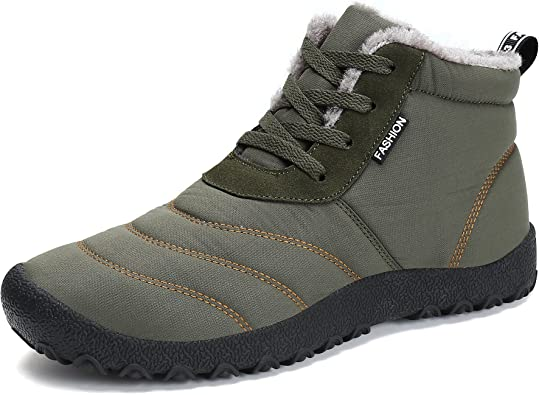 Ankle Ankle Boots Boots Non-Slip Booties Outdoor Hiking Womens Women Ladies