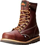 Thorogood Men's American Heritage 8 Inch Safety Toe Boot