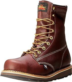 634fc472f2e Amazon.com  Thorogood Men s American Heritage 6