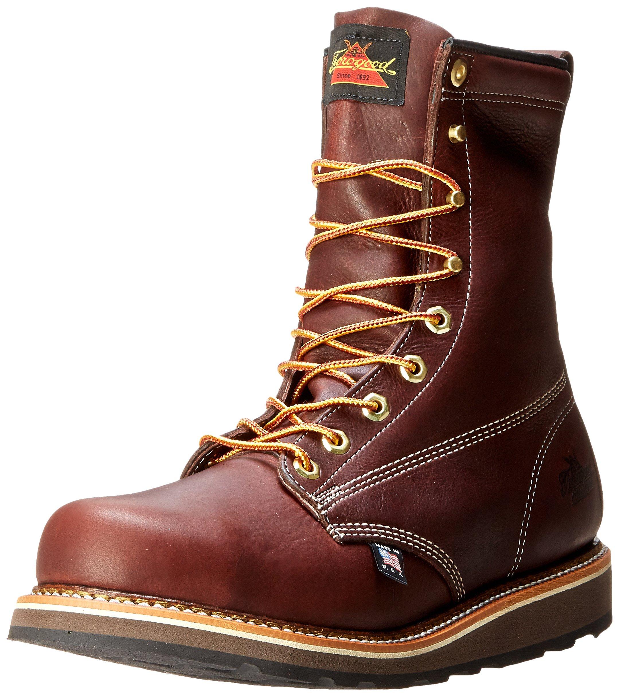25a579c2f69 Thorogood 804-4518 Men s American Heritage 8