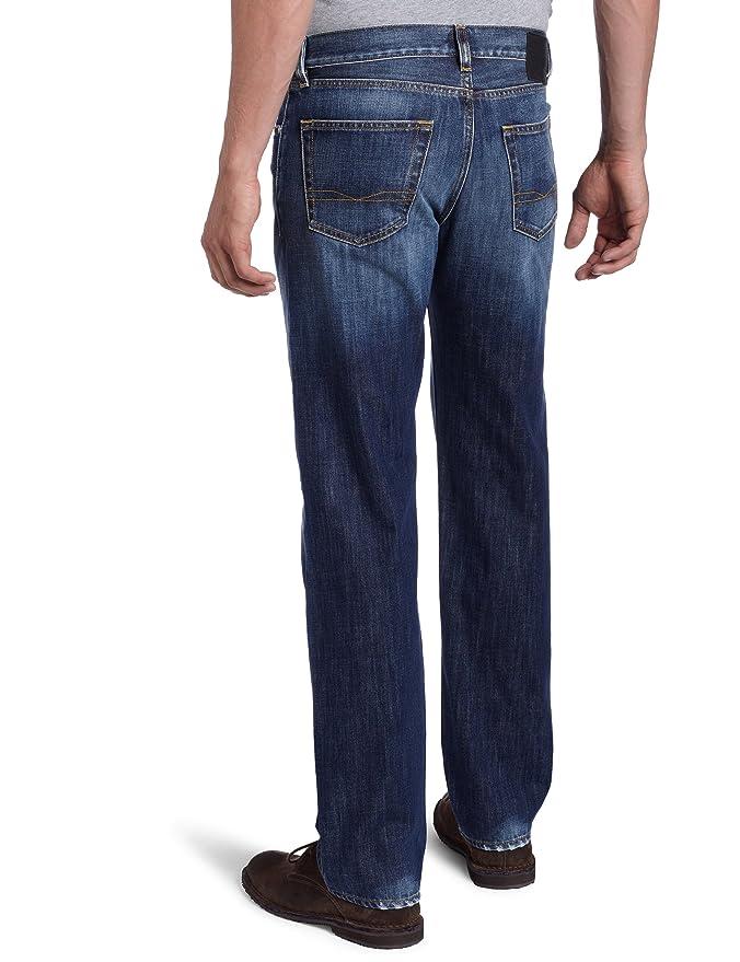 Amazon.com: Hugo Boss de los hombres Texas Jean: Clothing