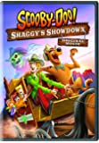 Scooby Doo! Shaggy's Showdown [DVD] [2017]