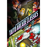 Hardcore Gaming 101 Digest Vol. 2: Taito Arcade Classics (English Edition)