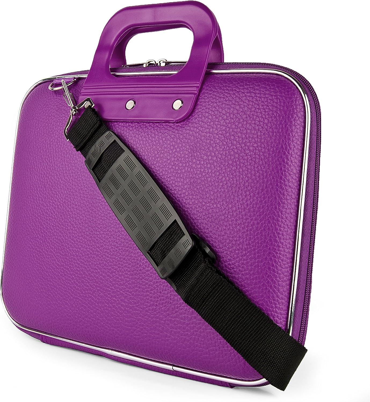 "Cady Shoulder Bag for 9.7 - 10.5"" Tablets - iPad, Galaxy, Yoga, Transformer Pad, Omni, MeMO Pad, ThinkPad, IdeaTab, & Others"