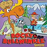 Rocky & Bullwinkle Show (Issues) (7 Book Series)