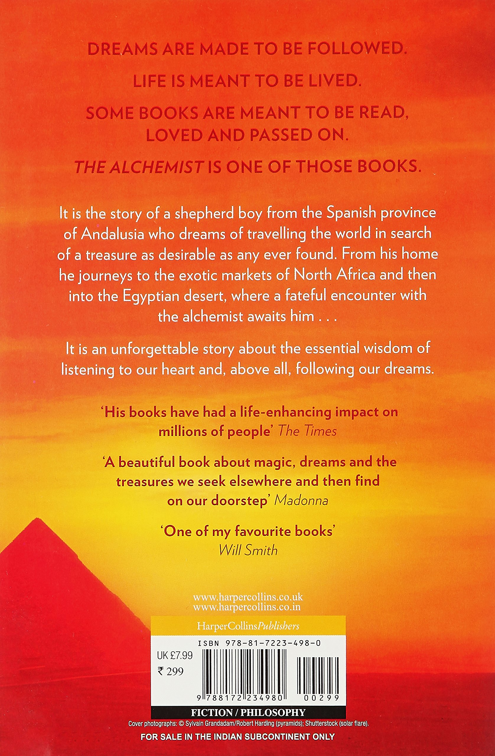 the alchemist amazon co uk paulo coelho alan r clarke  the alchemist amazon co uk paulo coelho alan r clarke 9788172234980 books