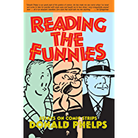 Reading the Funnies (English Edition)