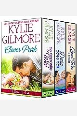Clover Park Boxed Set Books 1-3 Kindle Edition