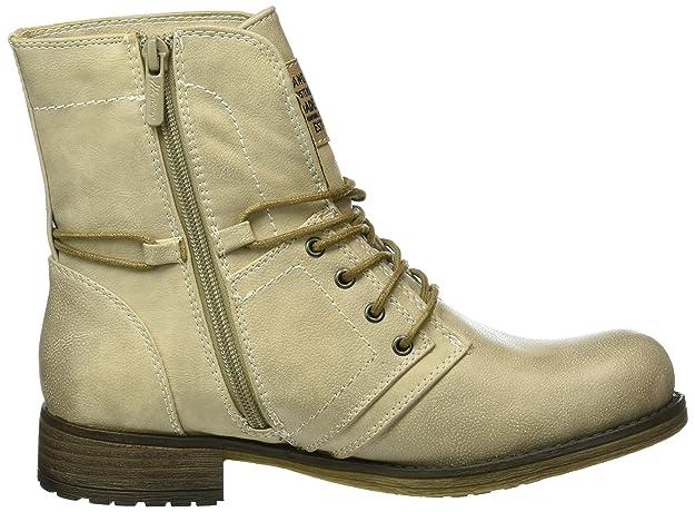 Chaussures Bottes 610 Et 1139 Sacs Femme Mustang 243 Z47zwnq 7d060639fc4