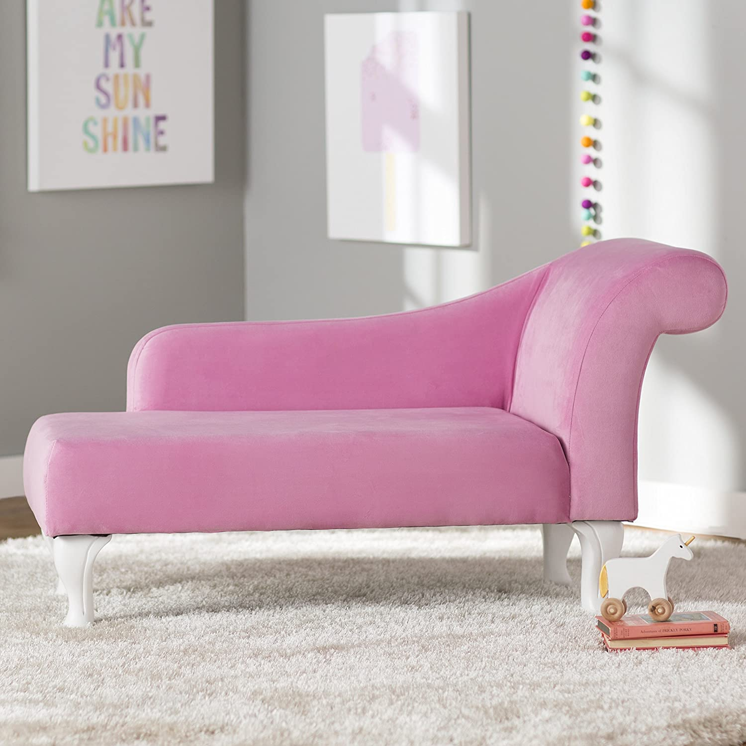 pink free view accent photos juvenile gallery shipping homepop for velvet of lounge chaise chairs attachment longue known in furniture well lounges