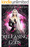 Releasing The Gods (The Titan's Saga Book 1)