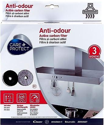 Care + Protect 35602061 - Filtro universal tipo 178 para campana extractora: Amazon.es: Grandes electrodomésticos