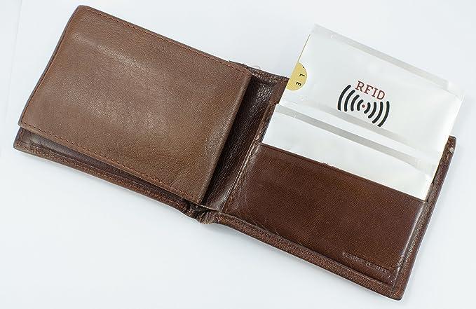 Amazon.com: RFID bloqueo manga Set – durable acolchado ...