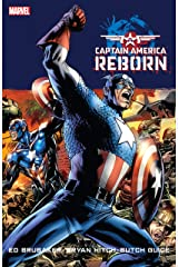 Captain America: Reborn Kindle Edition
