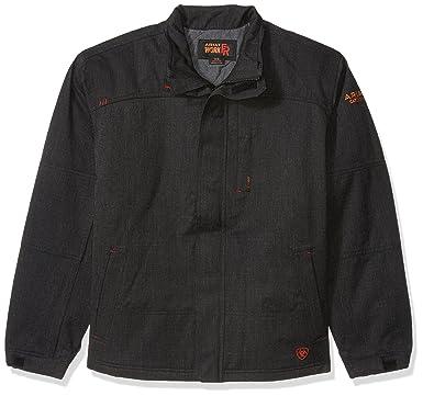 ARIAT Men's Fr H2O Waterproof Jacket