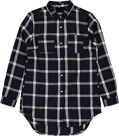NAME IT NITLAMIA 13135555 - Camisa para niña: Amazon.es: Ropa ...