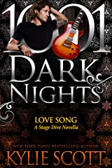 Love Song: A Stage Dive Novella (English Edition) eBook Kindle