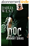 Doc (Burnout Book 5) (English Edition)