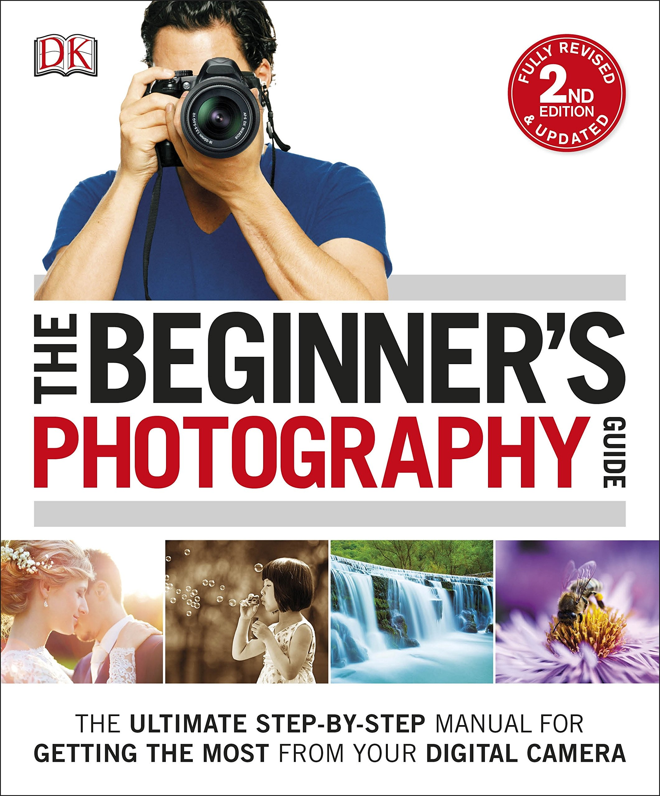 Get To Know Your Digital Camera - A Beginners Guide