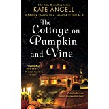 The Cottage on Pumpkin and Vine (Moonbright, Maine Book 1)