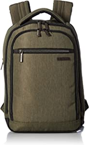 Samsonite Modern Utility Mini Laptop Backpack, Olive, One Size