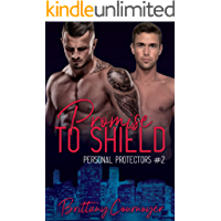 Promise to Shield (Personal Protectors Book 2)