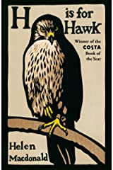 H is for Hawk Kindle Edition