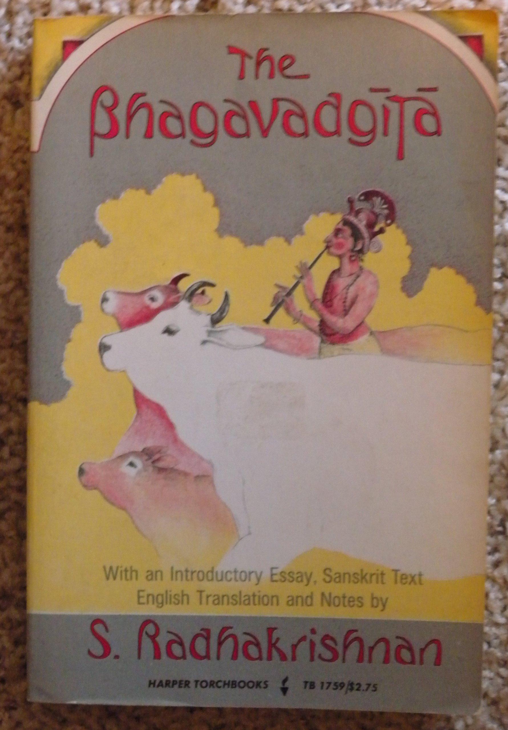 the bhagavadgita s radhakrishnan com books