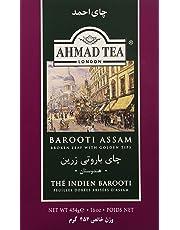 AHMAD TEA Barooti Assam Loose Leaf Tea, 454 Grams