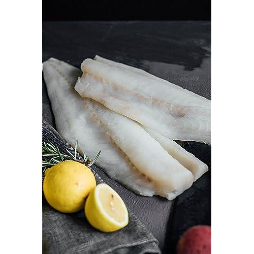 Frozen Fish: Amazon.com
