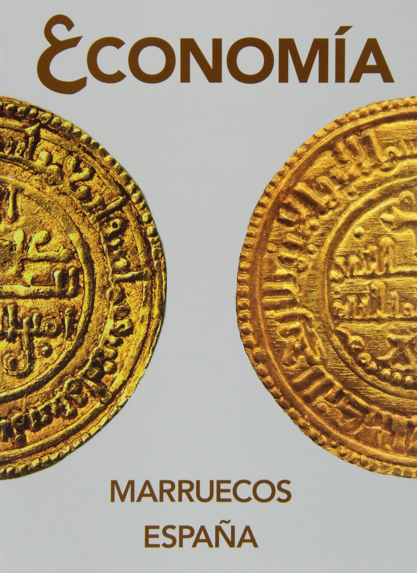 Economía España Marruecos: Amazon.es: Vv.Aa.: Libros