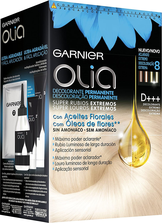 Imedia Olia Decolorazione Permanente, 8-1 Prodotto 3600541919457