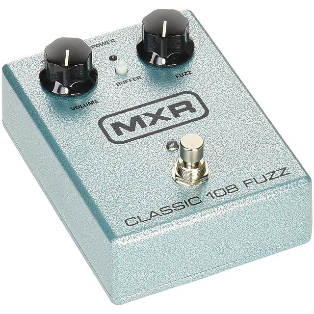 リンク:M173 Classic 108 Fuzz