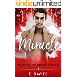 Miracle (Men of Hidden Creek Season 3 Book 1)