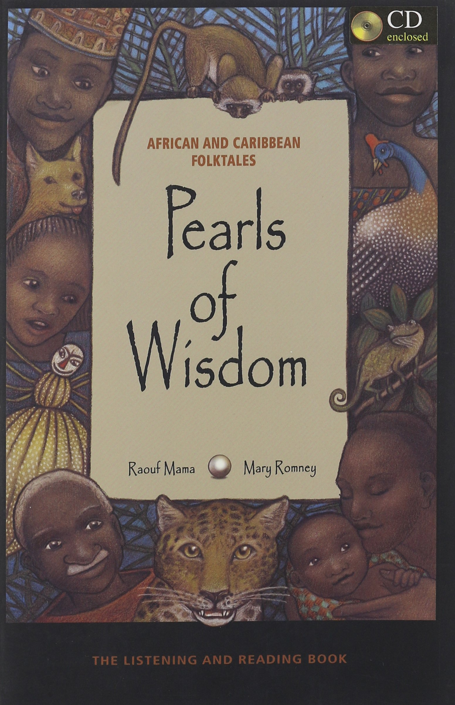 Download Pearls of Wisdom: Text / 2 CD's Package pdf epub