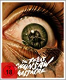 The Texas Chainsaw Massacre (Limited Mediabook) [Blu-ray] [Limited Edition]