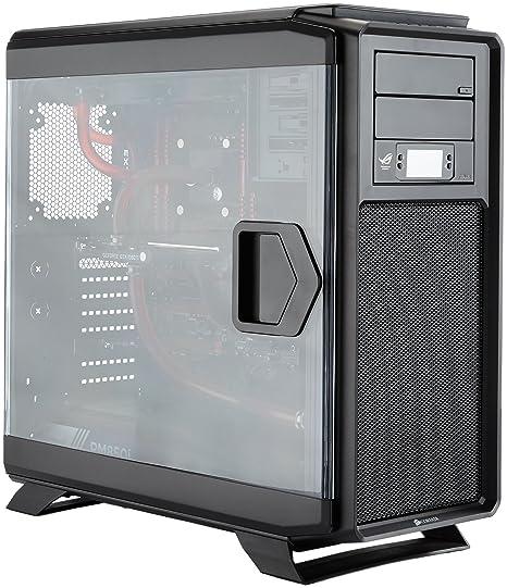 Drako Rig Nahagliiv Desktop Gaming PC, Core i7-5930 K ...