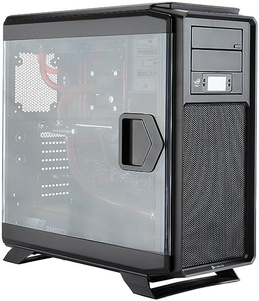 9 opinioni per Drako Gaming Rig Nahagliiv Desktop PC, Processore i7-5930K, Scheda Video GeForce