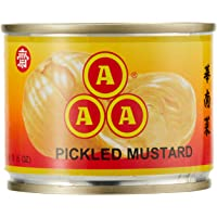 3A Pickled Mustard, 145g