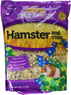 product image for Sweet Harvest Kaylor-Made Hamster & More