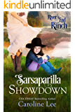 Sarsaparilla Showdown (River's End Ranch Book 14)