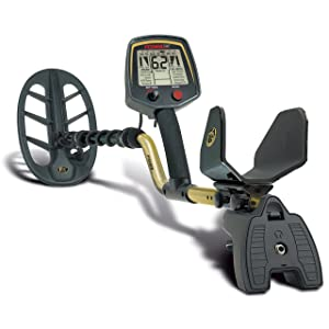 Fisher F75 Metal Detector