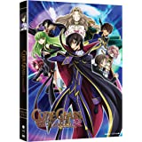 Code Geass: Lelouch of Rebellion R2 - Season Two