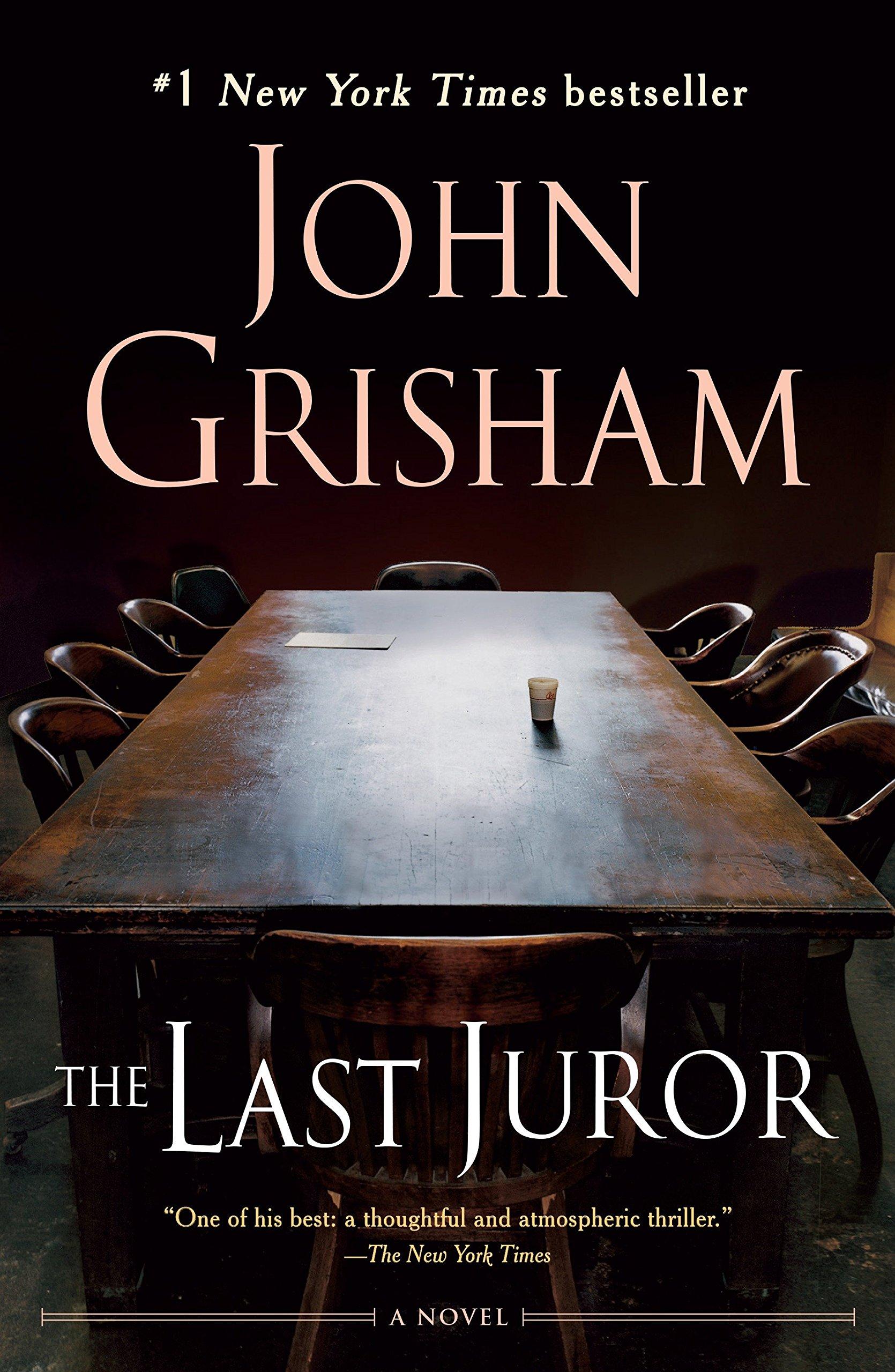 Download The Last Juror: A Novel ebook