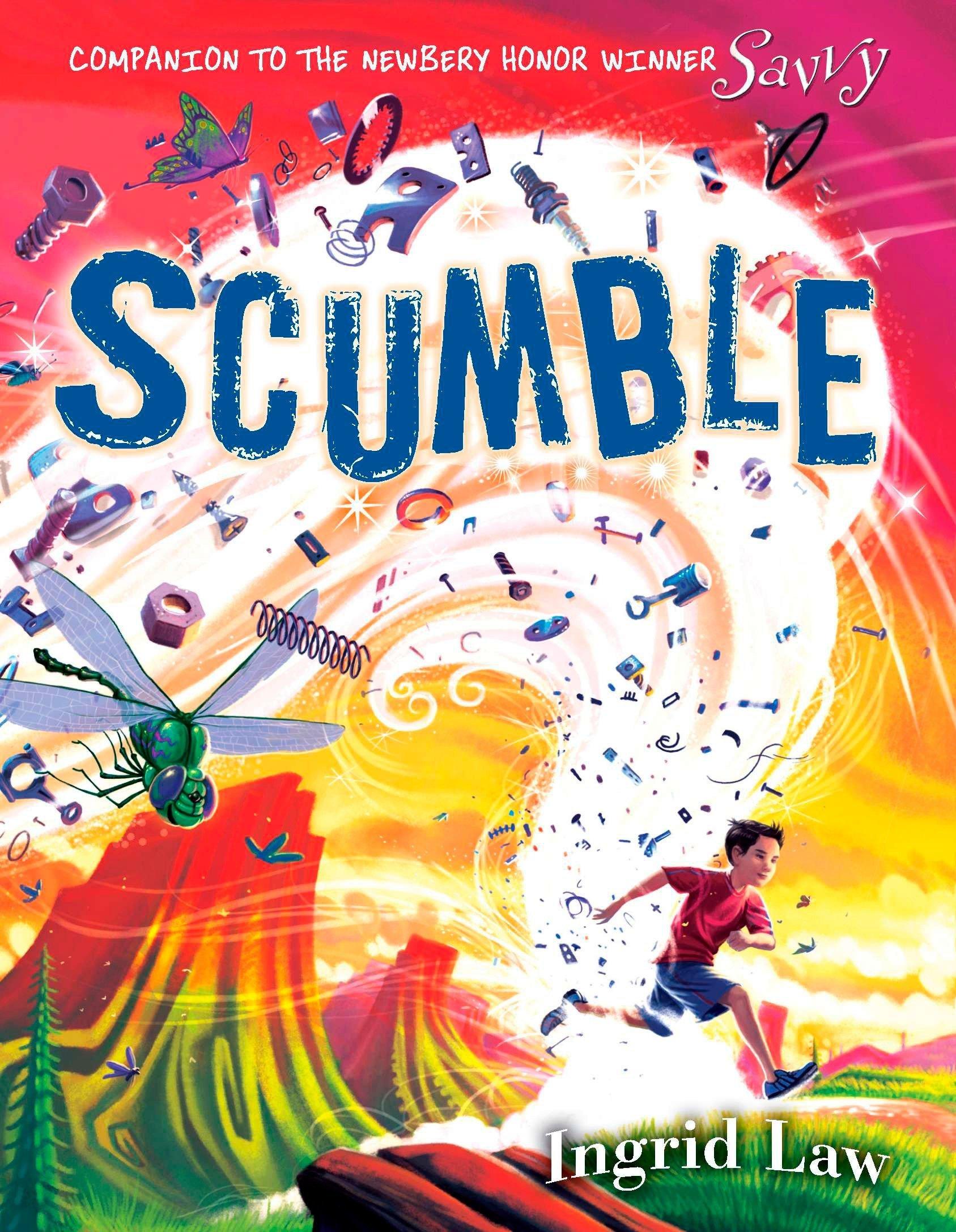 Download Scumble (Beaumont Family, Book 2) pdf epub